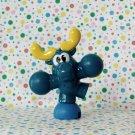 Fisher Price Pop-Onz Blocks Animal Friends Moose Figure Part