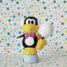 Fisher Price Pop-Onz Blocks Animal Friends Penguin Figure Part