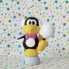 Fisher Price Pop-Onz Blocks Animal Friends Penguin Figure Part
