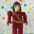 MegaBlocks Mega Bloks Portal Of Fire Princess Kyra Mini-Figure Part