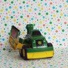 MegaBlocks Mega Bloks John Deere Tractor