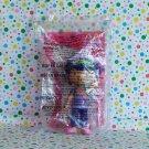 McDonalds Strawberry Shortcake 2006 Tea Blossom Doll