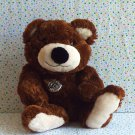 Dan Dee Collector's Choice Brown Teddy Bear BIG Lovey
