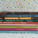 Sandy Lane Stables, Saddle Club, Pony Pals Chapter Book Lot