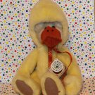 Boyd's Bear Wear Alouysius Quakenwaddle Duck Bear