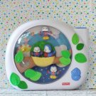 Fisher Price Flutterbye Dreams Lullabye Birdies Soother
