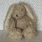 Pier 1 Tan Floppy Bunny Rabbit Lovey Easter Gift
