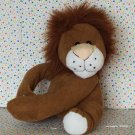 Toys R Us Animal Alley Lion Stuffed Animal Lovey