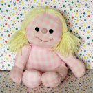 Romper Room Softies Sweet Dreams Annabelle Doll