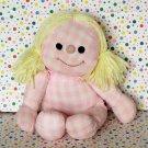 Romper Room Softies Sweet Dreams Annabelle Doll