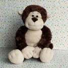 Build a Bear Workshop Brown Monkey