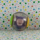 Fisher Price Roll-a-Rounds Zippin' Zoo Hippo Ball Part