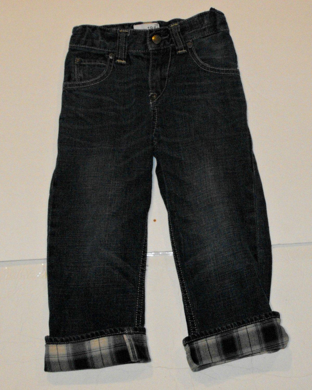Boys GAP 3T 1969 Union Jeans
