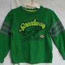 Boys Carter's 3T  Speedway Champ Longsleeve Shirt