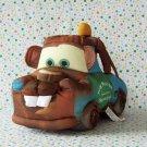 Disney-Pixar Cars Make Me Laugh Mater Stuffed Car