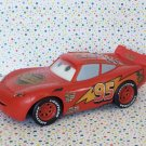 Disney-Pixar Cars Fast Talkin' Lightning McQueen Car