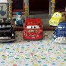 Disney-Pixar Cars Radiator Springs Die Cast Lot