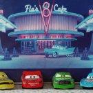 Disney/Pixar Cars Piston Cup Racers Die Cast Lot