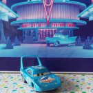 Disney/Pixar Cars The King Diecast