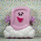 Blues Clues Slippery Soap's Color in The Tub Case