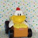 Fisher-Price Barnyard Basics Shake N' Go Chicken