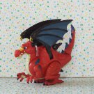 Fisher Price Imaginext Dragon Adventures Dragon