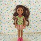 Barbie Chelsea Tamika Doll