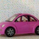Barbie Purple Volkswagon Beetle