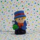 Fisher Price Little People Big Top Circus Train Eddie
