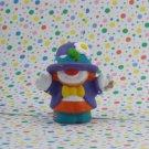 Fisher Price Little People Fun Park Clown