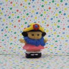Fisher Price Little People Playtime Pals Sonya Lee