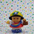 Fisher Price Little People Farm Figures Sonya Lee