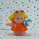 Fisher Price Little People Dolphin Show Sarah Lynn