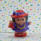 Fisher Price Little People Grandma Grandmother
