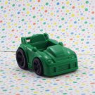 Fisher Price Little People Race n' Load Car Carrier Green Car