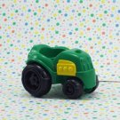 Fisher Price Little People Green Tractor