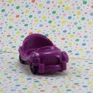 Fisher Price Little People Surprise Sounds Amusement Park Purple Car