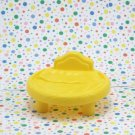 Fisher Price Little People Lil Kingdom Castle Bed Part