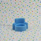Fisher Price Little People Busy Day Home Blue Chair Part