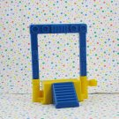 Fisher Price Little People Fun Sounds Truck Loading Dock Part
