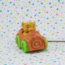 Fisher Price Little People Wheelies Disney Lion King Simba Car