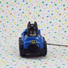 Fisher Price Little People Wheelies Batman Car