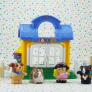 Fisher Price Little People Discovery Village Pet Shop