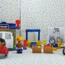 Fisher Price Little People Wal-Mart Fun Sounds Truck Play Set