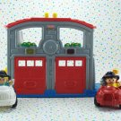 Fisher Price Little People Fun Sounds Rescue Play Set