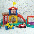 Fisher Price Little People Fun Sounds Playground