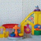 Fisher Price Little People Surprise Sounds Fun Park