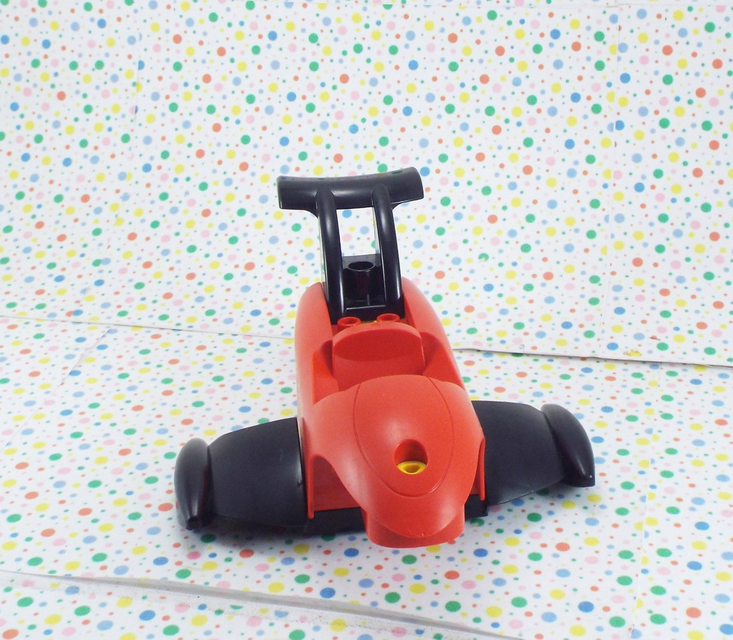 Lego Duplo Toolo Radical Racers Action Wheelers Parts