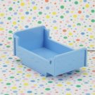 Lego Duplo Blue Bed