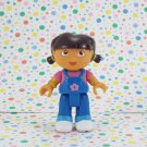 Mega Bloks Dora the Explorer Big Backyard Adventures Figure